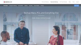 Backblaze Business
