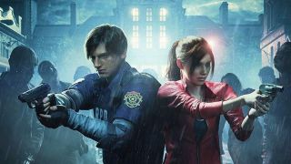 Resident Evil: Welcome to Raccoon City movie