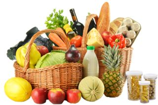 health foods, diet, health