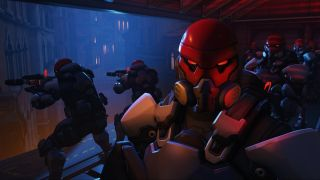 How to Play Overwatch's New Retribution Mode | Tom's Guide