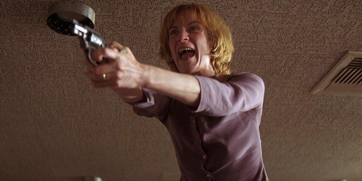 Amanda Plummer - Pulp Fiction