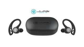 JLab Epic Air Sport true wireless earbuds boast 70-hour battery life | What Hi-Fi?