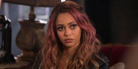 Riverdale Star Vanessa Morgan's Divorce News Comes Days After Pregnancy Announcement
