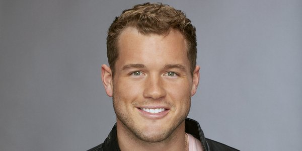 the bachelorette colton
