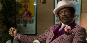 Eddie Murphy Still Feels Like 'An Idiot' For Turning Down One Hit Movie