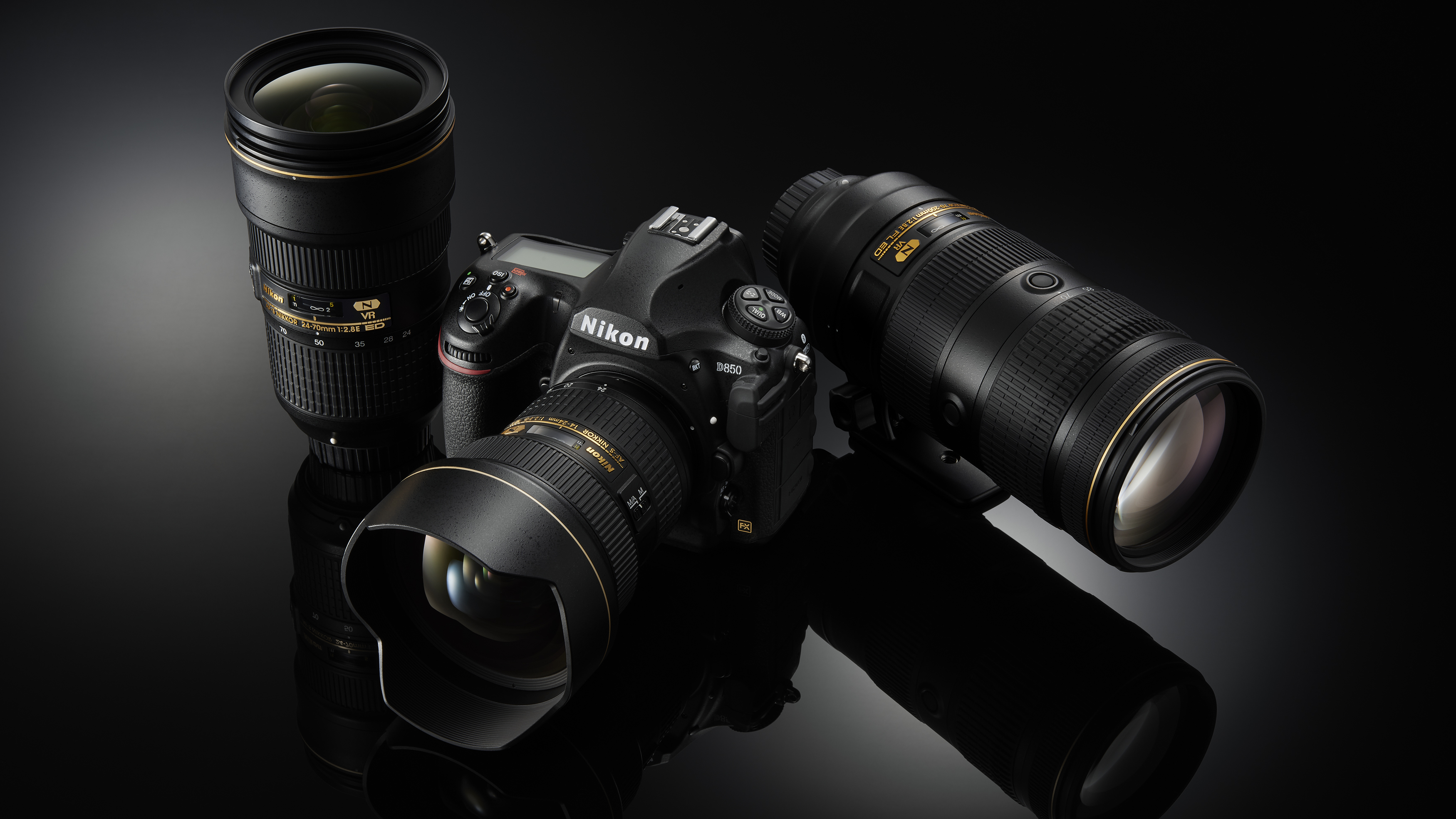 Best Nikon lenses 2018: 10 high-end optics for full-frame Nikon ...