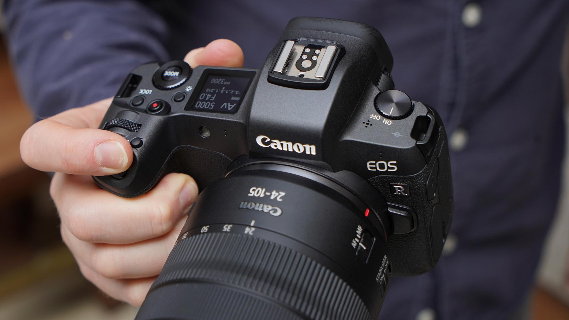 Canon, nel 2020 potrebbero arrivare quattro fotocamere full ...