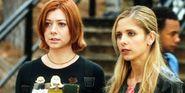 Why Alyson Hannigan Hasn't Shown Her Kids Buffy The Vampire Slayer Yet
