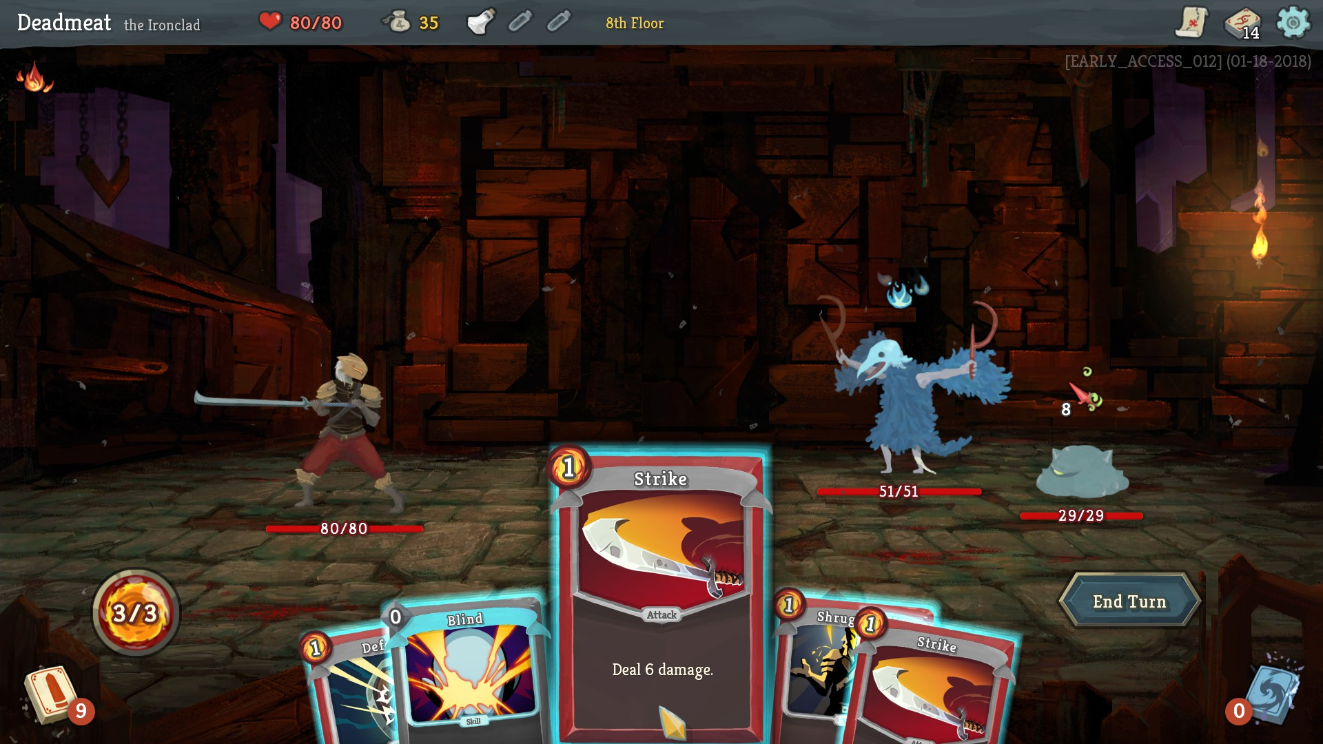 slay the spire robot guide