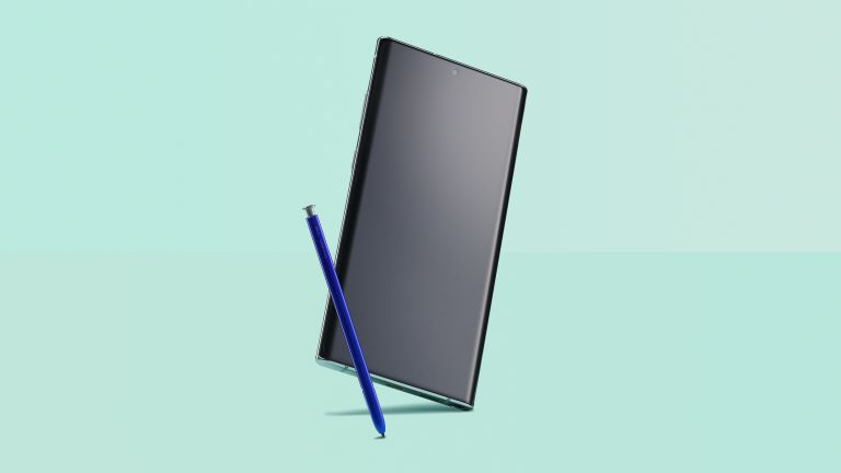 Samsung Galaxy Note 10+ review: the no-compromise Note