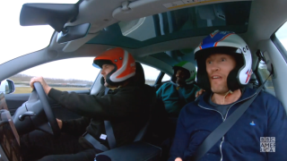 BBC America Branding Top Gear