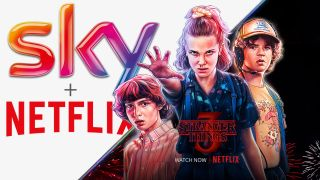 cheap sky tv deals netflix bundles