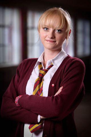 Katie McGlynn: 'Scout's world comes crashing down'