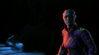 Breaking down Mass Effect: Andromeda's 4K gameplay trailer