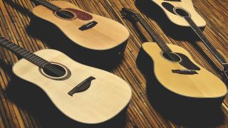 13 best acoustic guitars 2021: our pick of acoustic guitars for beginners and pros