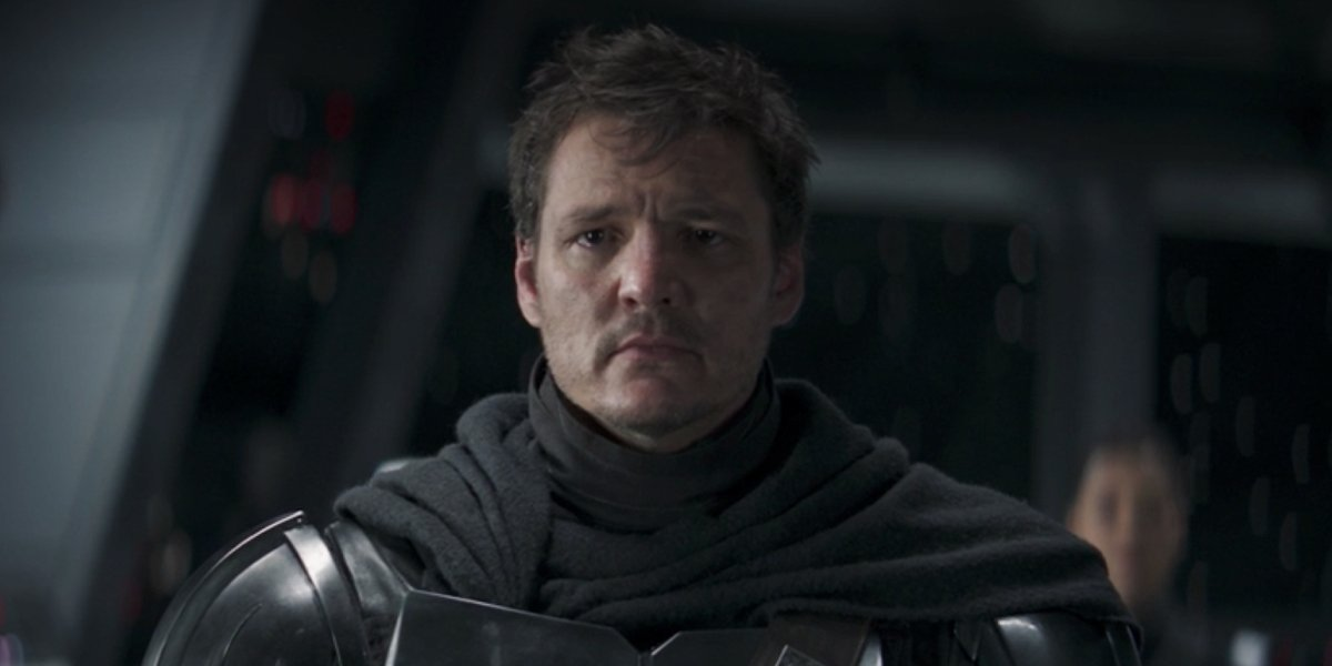 Pedro Pascal: 8 Random TV Roles Before The Mandalorian You May Have Forgotten About