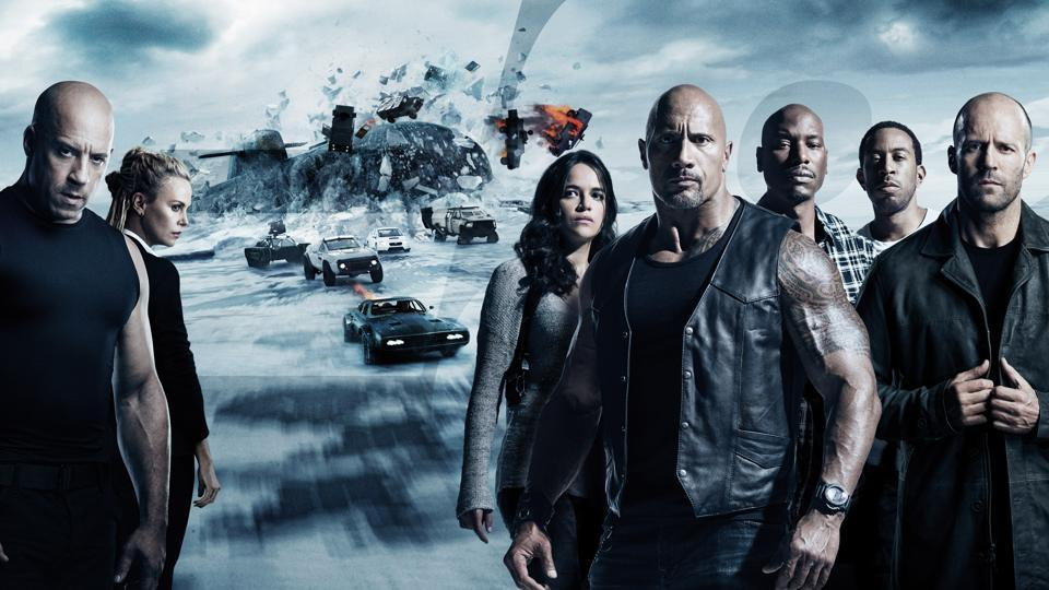 How To Watch The Fast And Furious Movies In Order Techradar