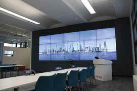 Arup Cardiff Offices Get an AV Makeover