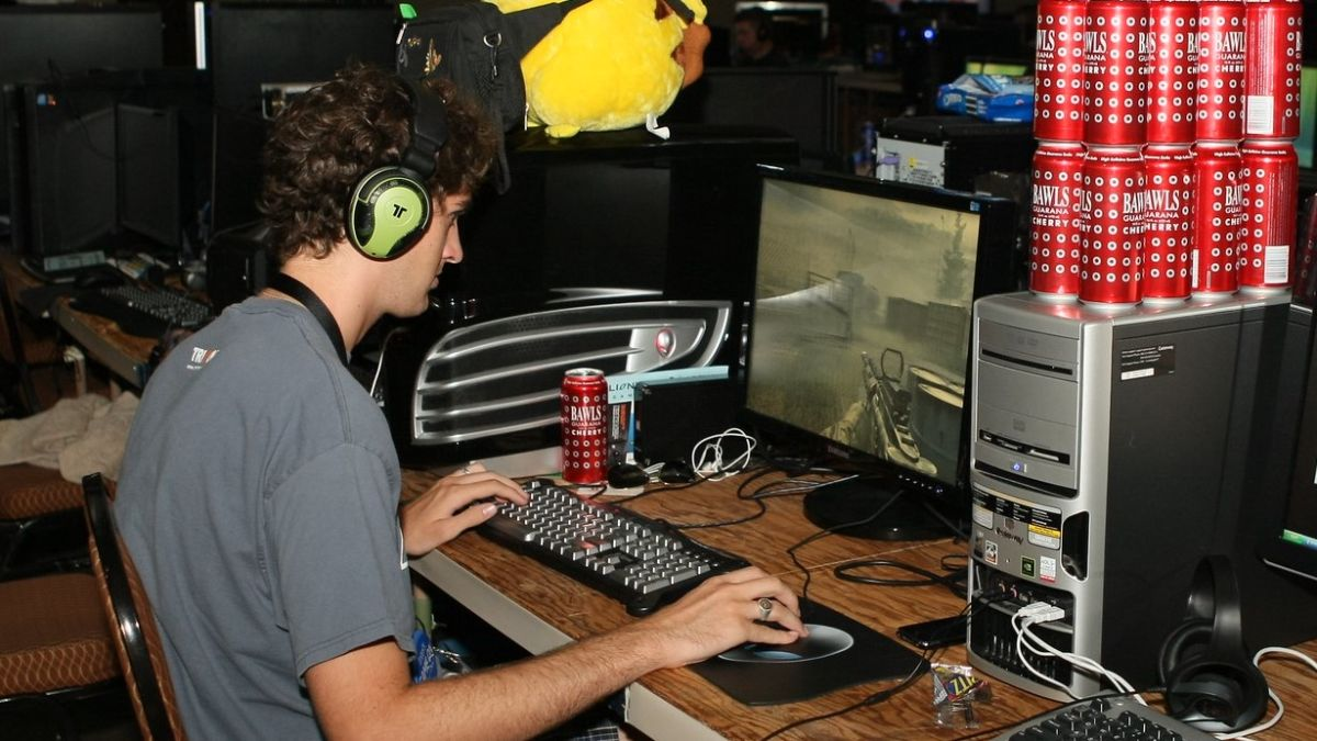 What PC gaming was like in 2009
