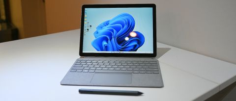Microsoft Surface Go 3 review