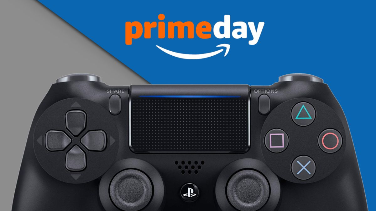 Every PS4 game in the Amazon Prime Day sale