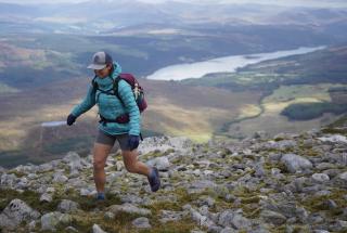 emily scott walks Munros