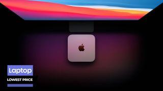 Apple Mac mini M1 falls to record low price