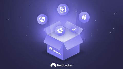 NordLocker review