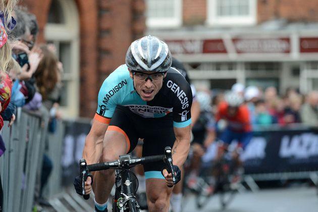 Dean Downing, Tour Series 2013, round 10, Aylsham
