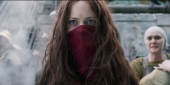 The First Mortal Engines Trailer Looks Epic And Action-Packed