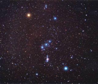 New Way to ID Stars in Night Sky Photos