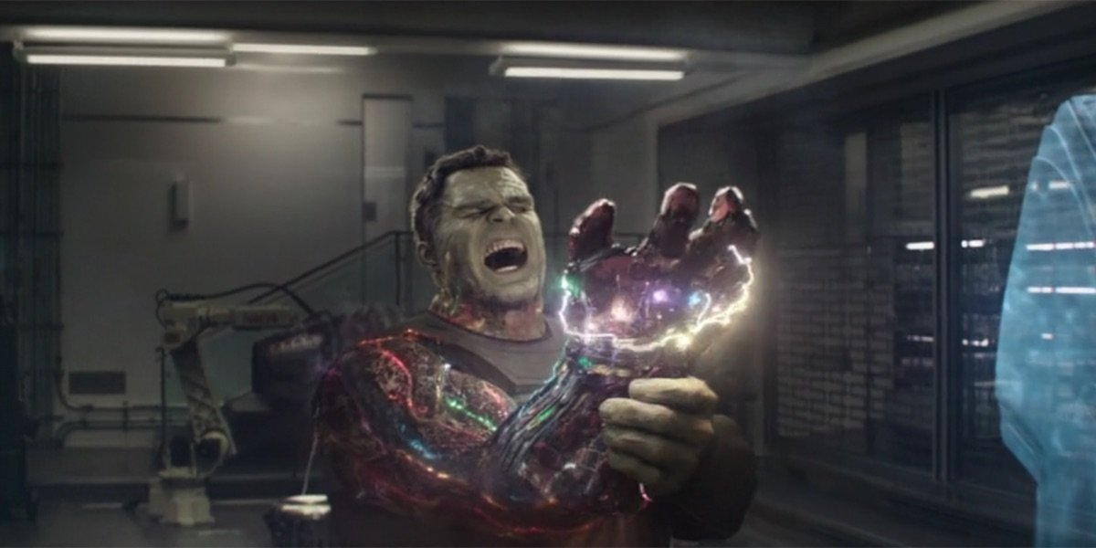 Kevin Feige Clarifies How Endgame's Blip Brought Back People That Were In Snapped Away Mid-Flight