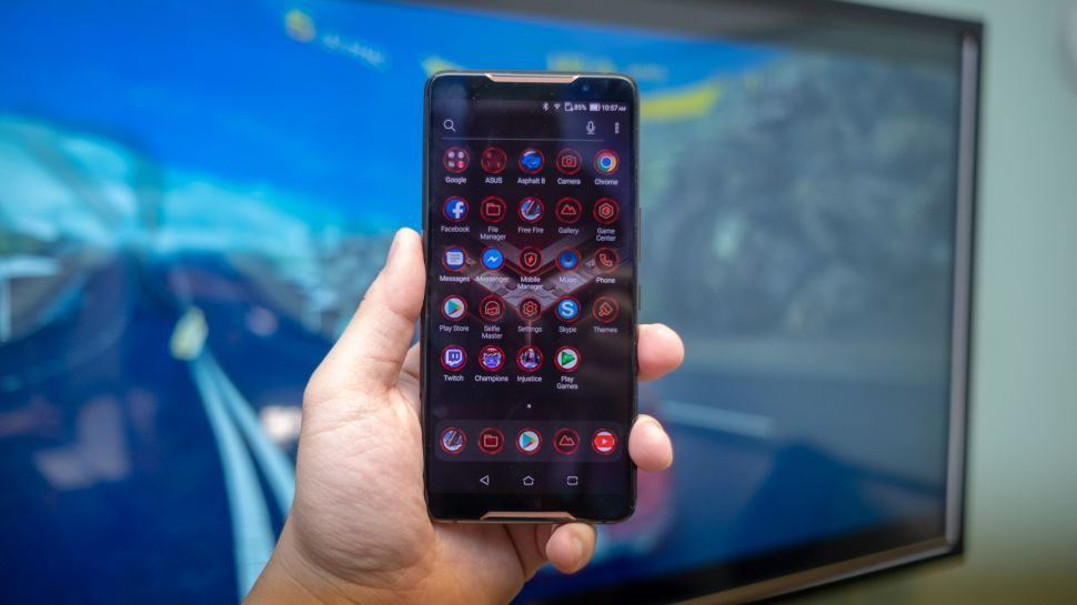 Best phone for gaming in India: the top mobile game
