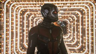 An image from Ant-Man and the Wasp