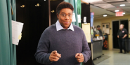 Kenan Thompson Is Bringing All That Back To TV