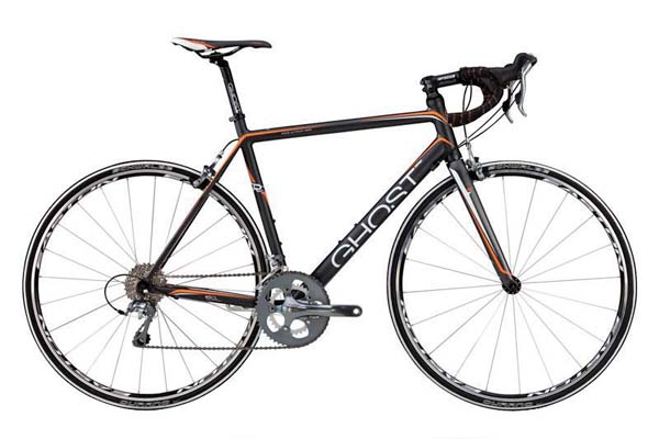 Ghost Race 4900 review - Cycling Weekly