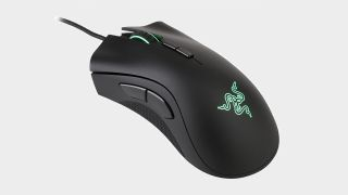 Get the Razer Deathadder Elite gaming mouse for £40 on Amazon