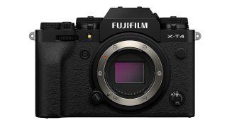 Best Fujifilm X-T4 deals