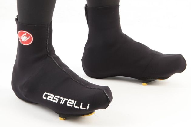 castelli diluvio overshoes