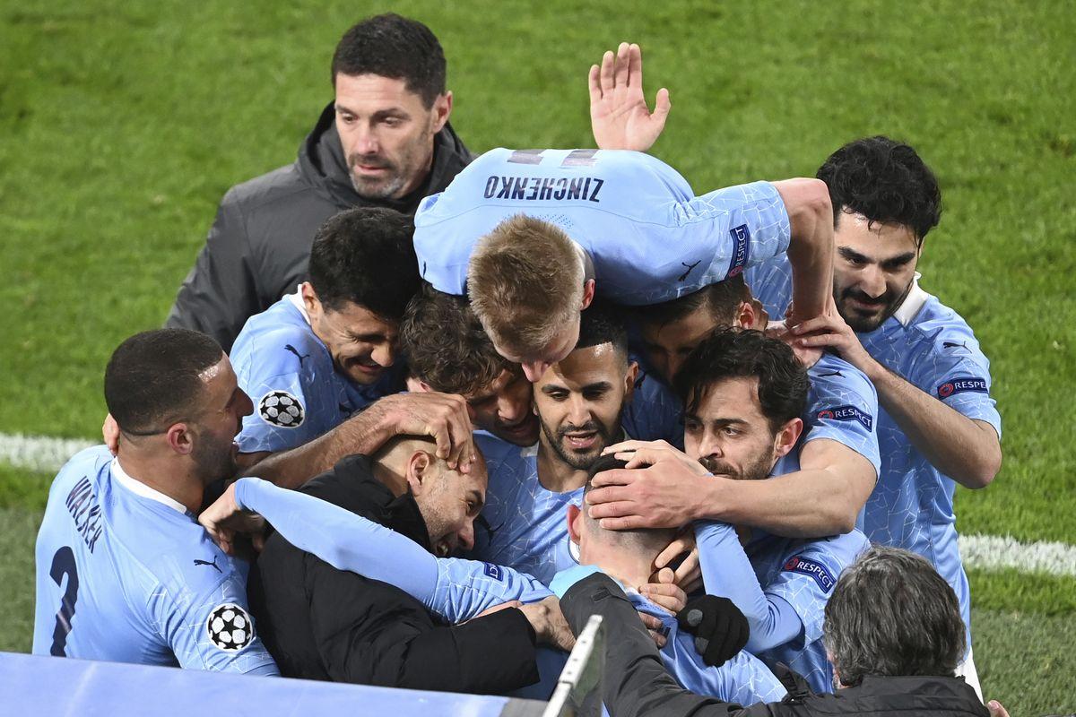 Man City face PSG test as Chelsea meet Real Madrid – Champions League last four