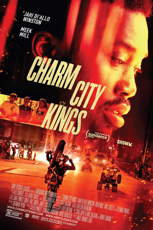 Charm City Kings Cinemablend