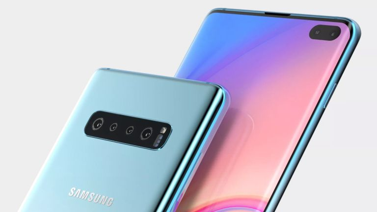 Samsung Galaxy S10 primed for jaw-dropping new camera power