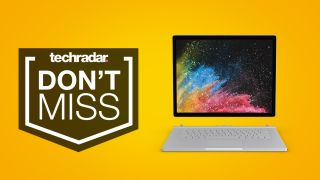 Presidents Day sales Surface Book 2 deals