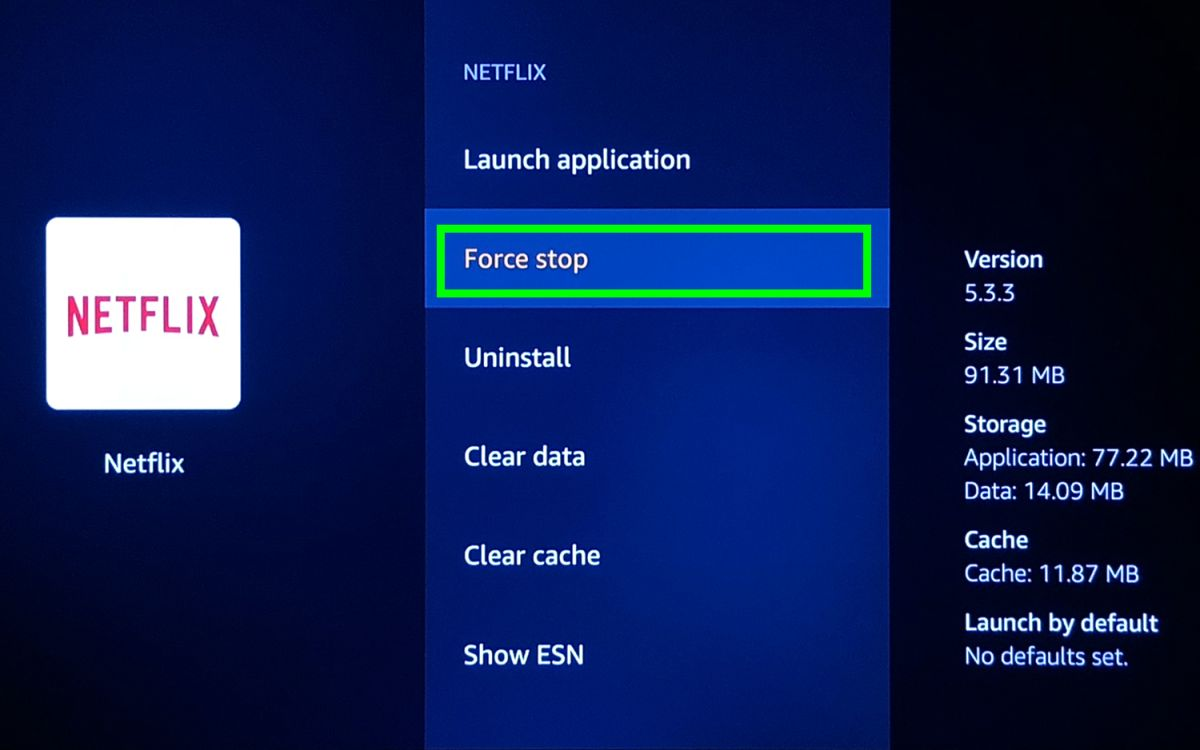 How to Force Quit Apps on the Fire TV Cube - How to Set Up and Use