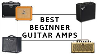 Best beginner guitar amps 2020: guitar amplifiers for beginners