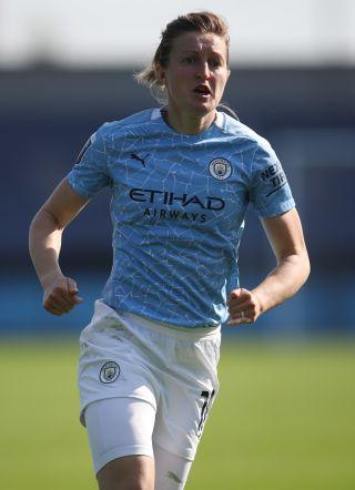 Manchester City v Brighton and Hove Albion – Barclays FA Women's Super League – Academy Stadium