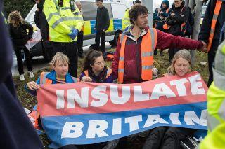 Insulate Britain
