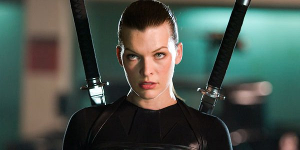 George RR Martin And Milla Jovovich Are Joining Forces For ...