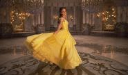 Emma Watson Shares A Gorgeous New Beauty And The Beast Poster, See It Now