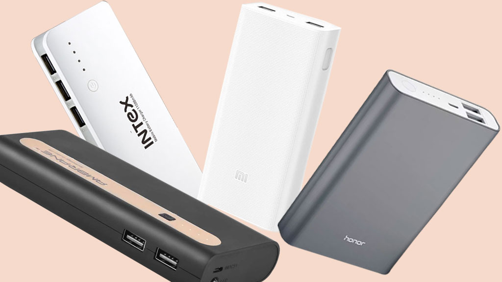 1f3065eac2d Best power bank in India  Best batteries over 10